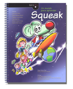 Squeak, a World to Learn